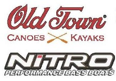 Old Town Canoes and Kayaks - Nitro Performance Bass Boats
