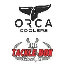 Orca Coolers - The Tackle Box