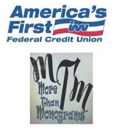 America's First Federal Credit Union - More Than Monograms