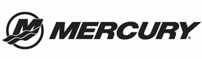 Mercury Marine Logo black